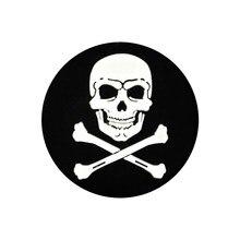 Frete grátis (5 pçs/lote) Skeletons2 Vibração Amortecedor/raquete de tênis/raquete de tênis