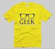 Computer hackers GEEK T-shirt IT summer cotton short-sleeved T shirt