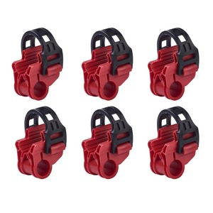Image 1 - 6 шт., автомобильные держатели для велосипеда, 1 1/4 дюйма и 2 дюйма