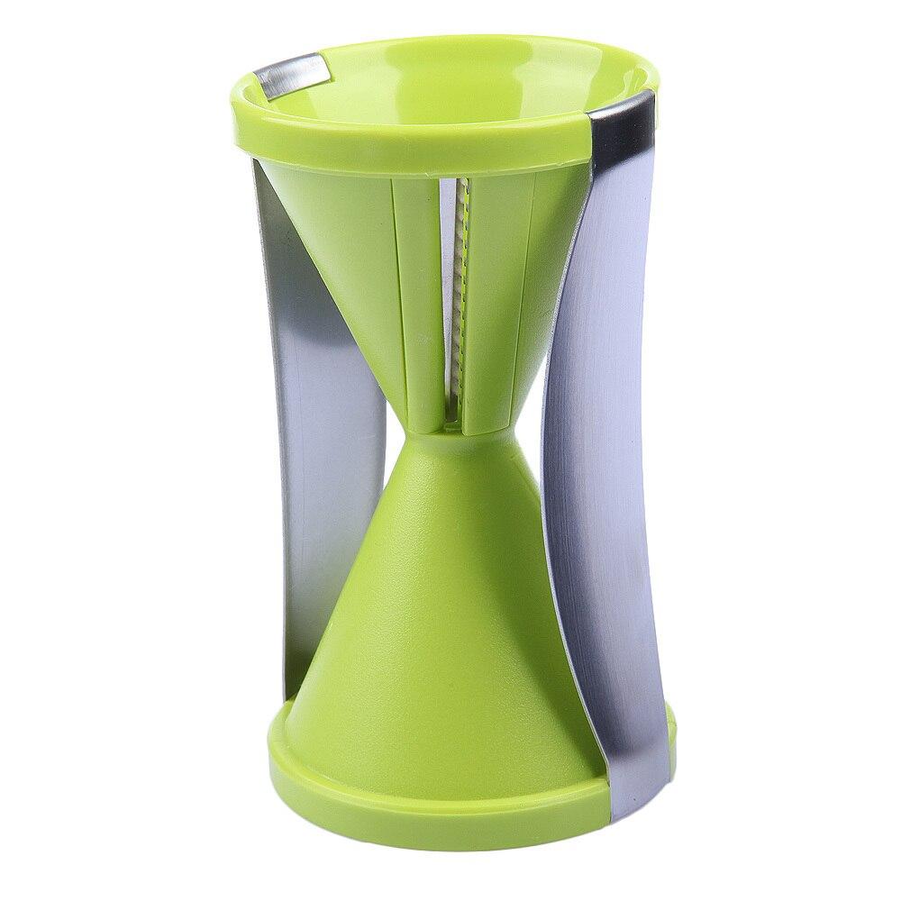 Aliexpress.com: koop groene kleur keuken plantaardige spiralizer ...