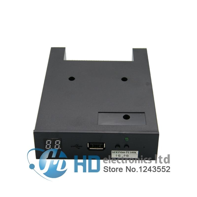GOTEK SFR1M44-TU100K 3.5 1.44MB USB Floppy Drive Emulator for Industrial control equipment