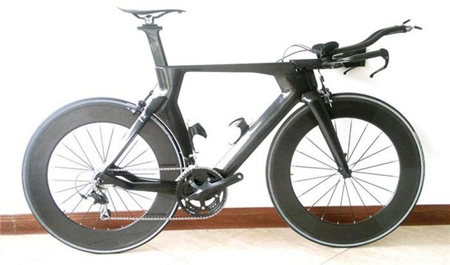 Carbon Fiber Triathlon Frame - Wallpaperzen org
