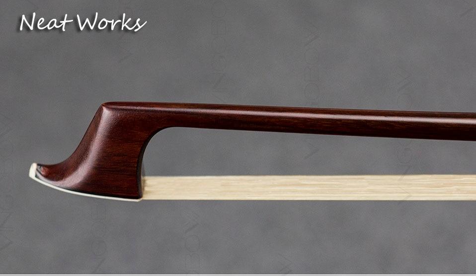 cello bow 44