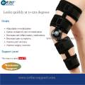 Cool Post Op Knee Brace Innovator Medtherapies Defender Sugery Knee Immobilizer