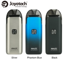 Original Joyetech ATOPACK Magic Pod System Kit in Coil-less 0.6ohm NCFilm Heater