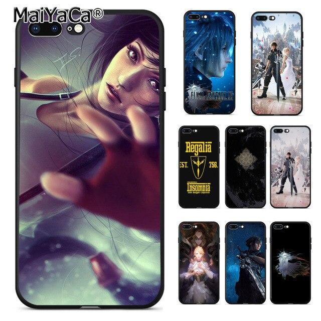 coque iphone 8 plus final fantasy