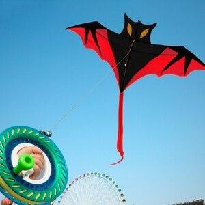 61inch Bat Kite /Bird Kites Ou