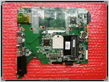 574679-001 for HP DV7-3000 Notebook for HP DV7 laptop motherboard for AMD integrated 100% tested
