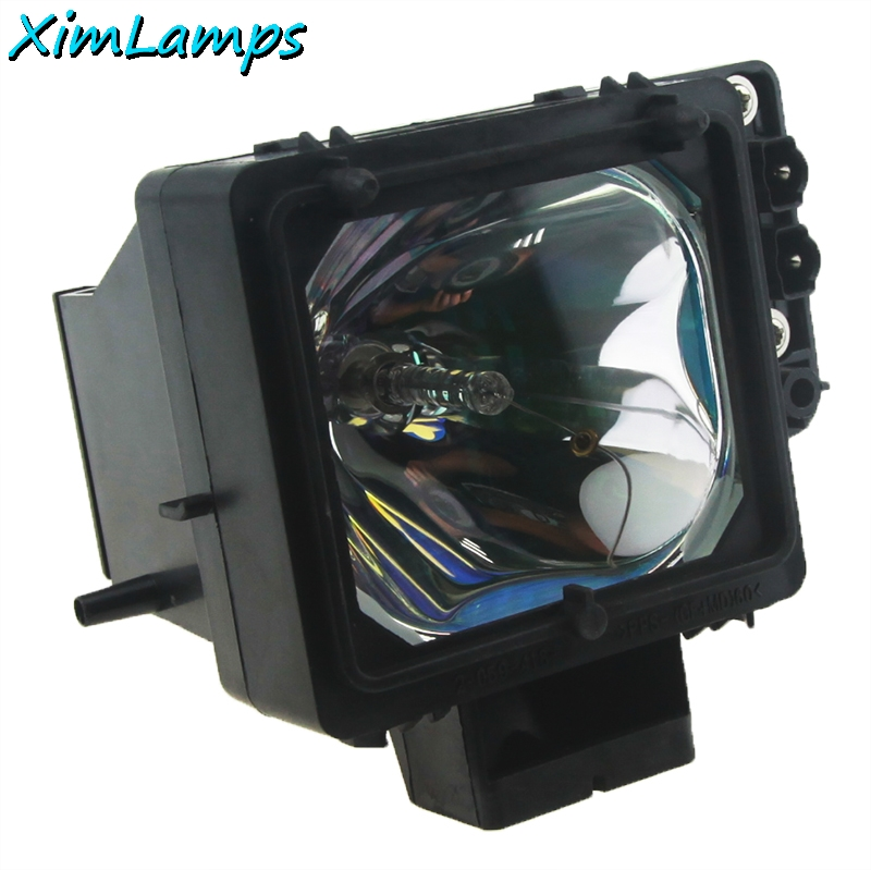 XL-2200 Projector Replacement Lamp with Housing For SONY KDF-55WF655 KDF-55XS955 KDF-60WF655 KDF-60XS955 KDF-E55A20 KDF-E60A20 original xl 5300 xl5300 f 9308 760 0 a1205438a replacement tv lamp with housing for sony tv and 1 year warranty