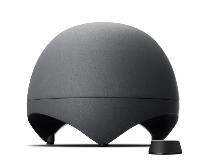 X6 SUB active super bass speaker subwoofer 1-way vented active speaker 6.5'' super Bass Radio frequency controller 60W цены