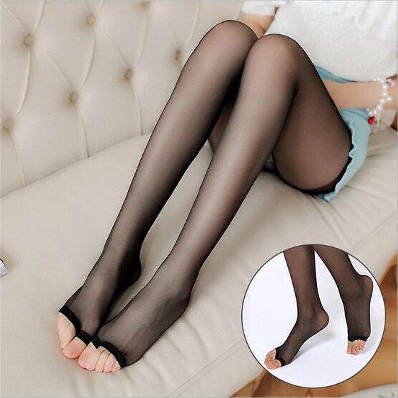 Allegro Open Toe/Heel Support Knee High 20-30mmHg-#240