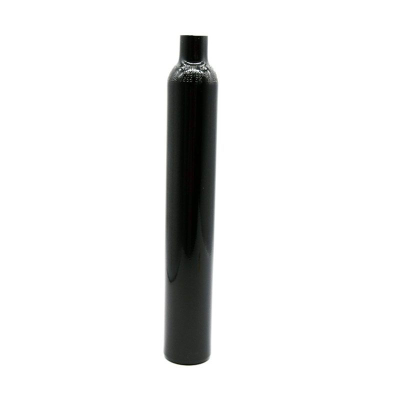 PCP Paintball HPA Tank 380CC Bottle 3000PSI CO2 Soda Stream Cylinder with Regulator 850/1200/1800/2200psi output