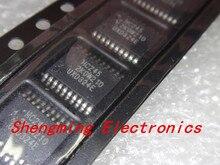 50 шт. 74HC245PW 74HC245 HC245 TSSOP-20 IC