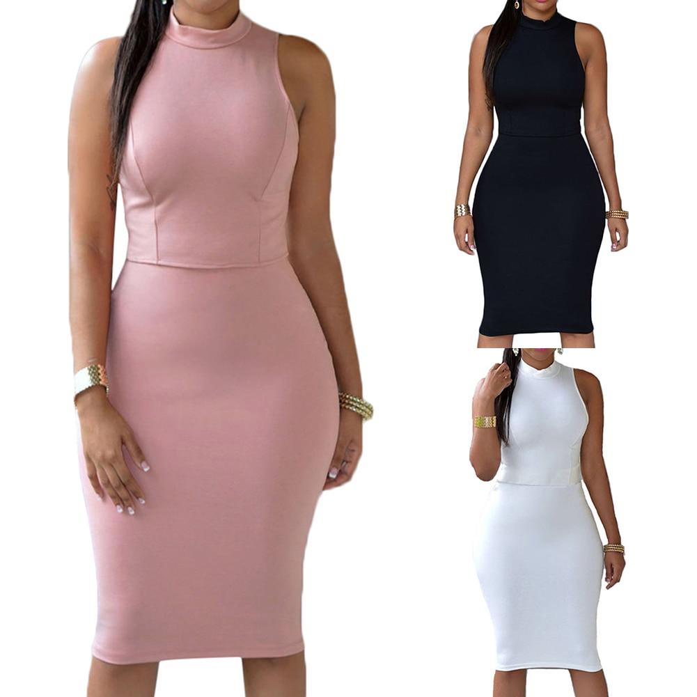 Womens Dresses,Large Size Dress Ladies Ladies Sleeveless Pleated Vest Skirt Creative Elegant Digital Printing Round Neck