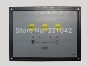 Deep sea genset controller P705 replace DSE705 made in China made in china deep sea generator controller 720 replace dse720 control panel dse720