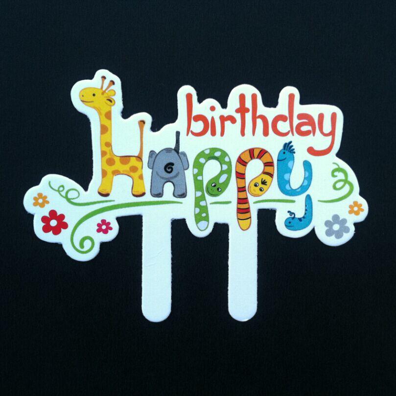 формы тортов фото на день рождения