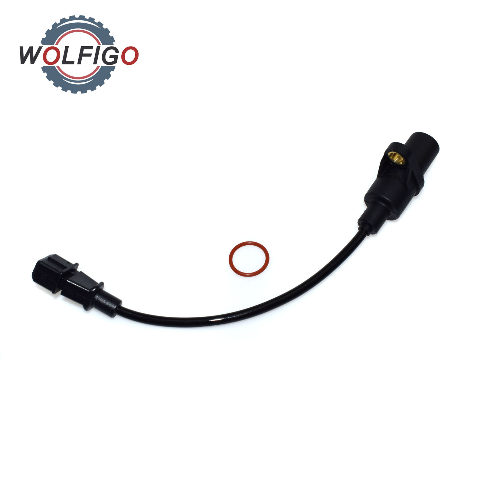 WOLFIGO Crank Crankshaft Position Sensor CPS 3918022600