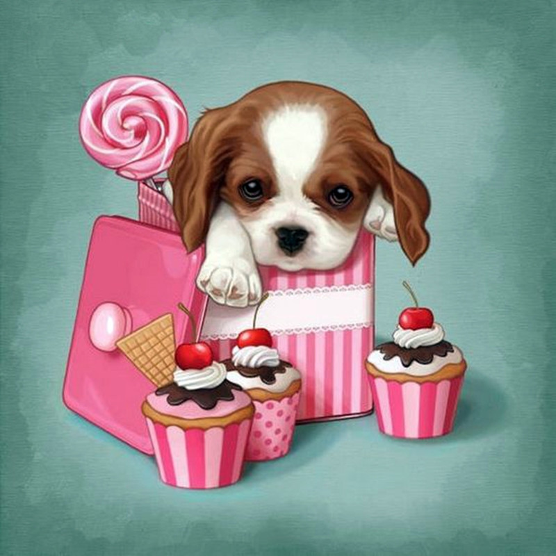 Открытки, открытки с рождением щенков для форумов