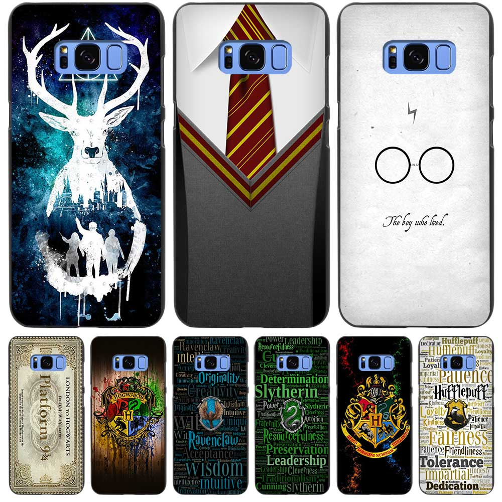 samsung galaxy s7 edge coque harry potter