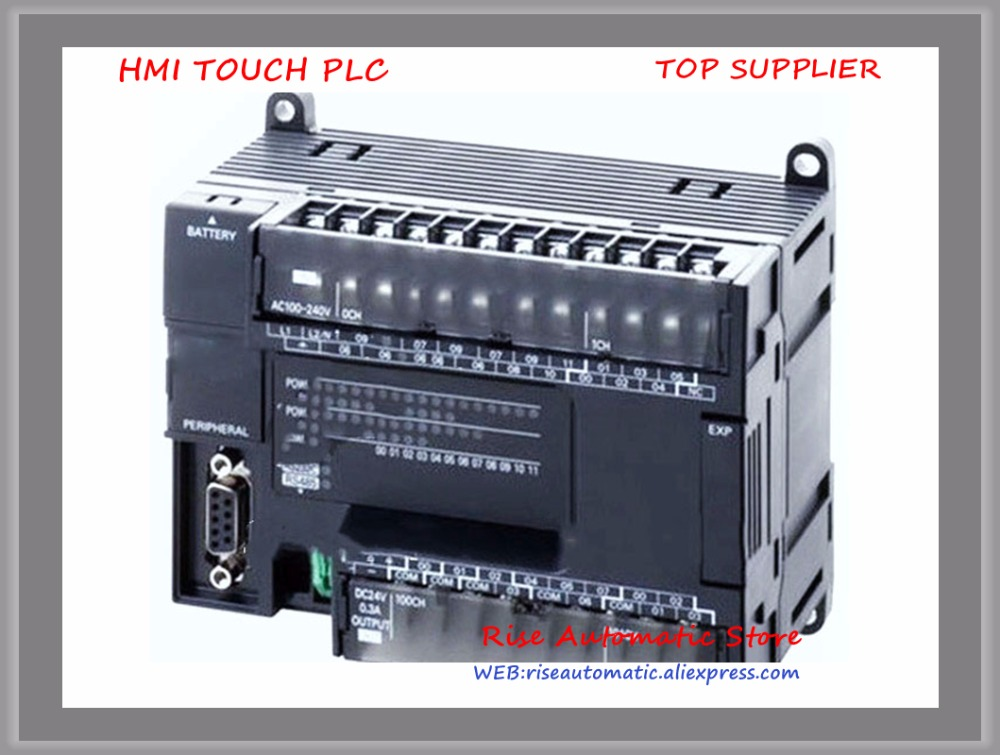 купить CP1E-E40SDR-A New Original PLC CPU AC100-240V input 24 point relay output 16 point по цене 6799.75 рублей