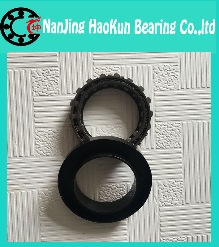 DC3175(3C) sprag free wheels One way clutch needle roller bearing size 31.750*48.41*13.5