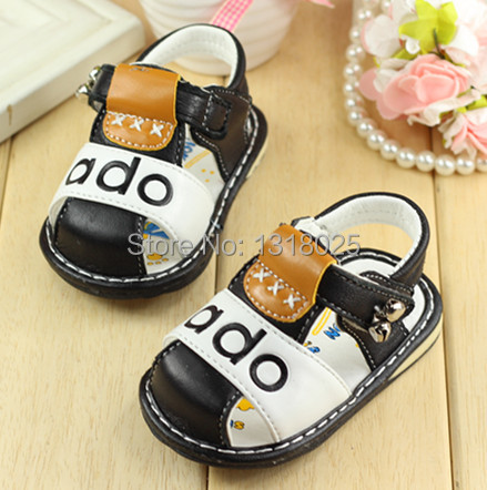 21075ab5662f baby summer toddler shoes soft outsole 0 1 year old baby boy girl ...