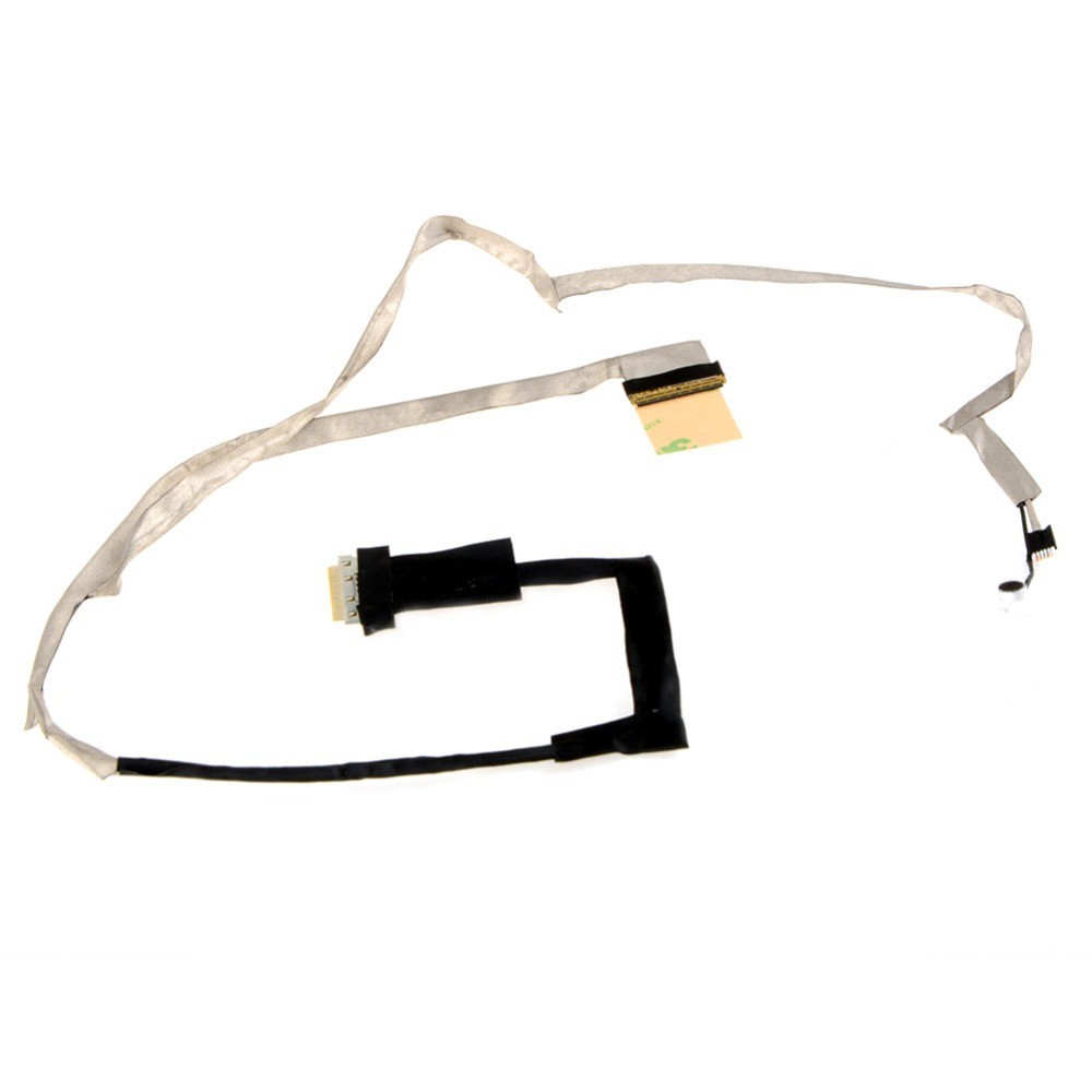 NEW For ASUS Laptop Lcd Lvds Led Screen Video Flex Cable For X501A X501U F501A F501U P0.25