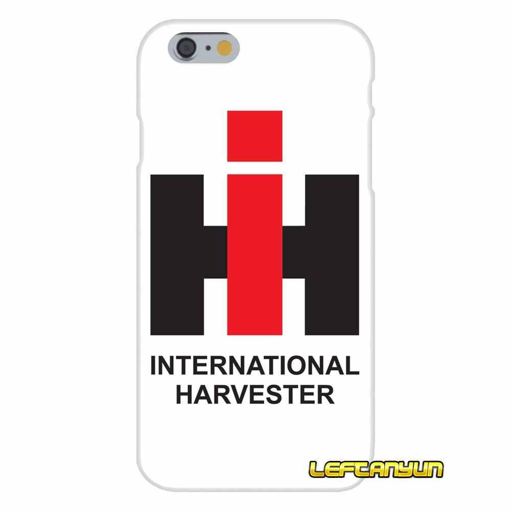 CASE IH Tracteur de logo Pour Samsung Galaxy A3 A5 A7 J1 J2 J3 J5 ...