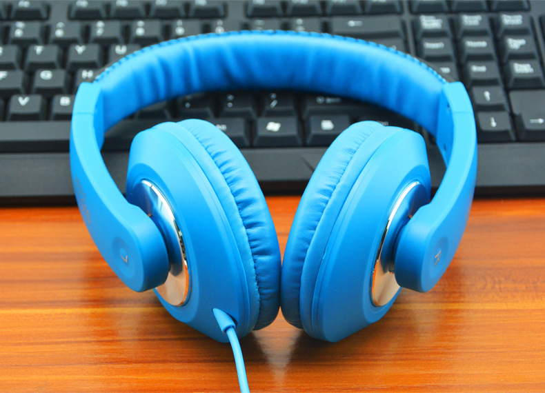 OTHA Stereo Bass Computer Gaming Headset Headphone With Microphone ...