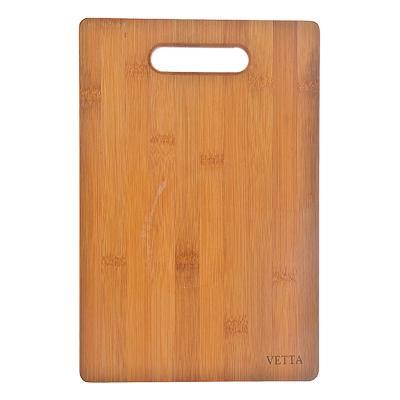 VETTA CUTTING BOARD BAMBOO 30x20*0.9cm, high quality, clearance sale, discounts, knives,board, cup, dish, mill, saucepan 851-123