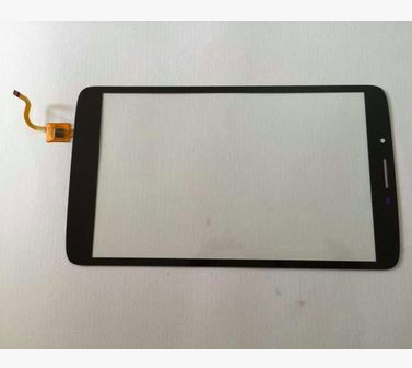 New Touch Screen For 8 Ritmix RMD-857 RMD 857 Tablet Touch Panel Digitizer Sensor Repair Glass Replacement Parts Free Shipping for sq pg1033 fpc a1 dj 10 1 inch new touch screen panel digitizer sensor repair replacement parts free shipping