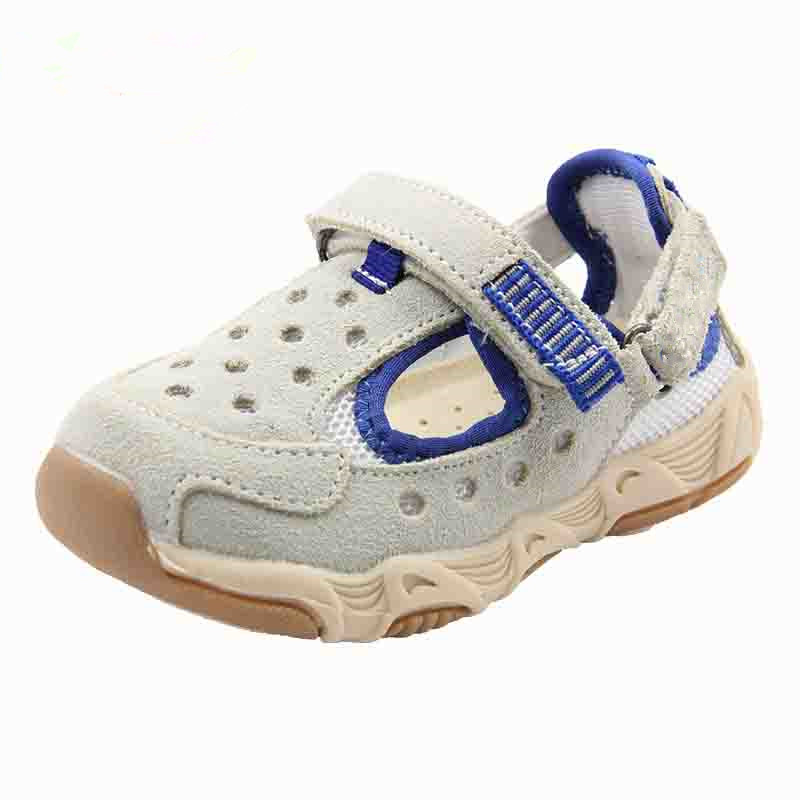 Spring and summer autumn baby soft soles shoes baby toddler shoes spring