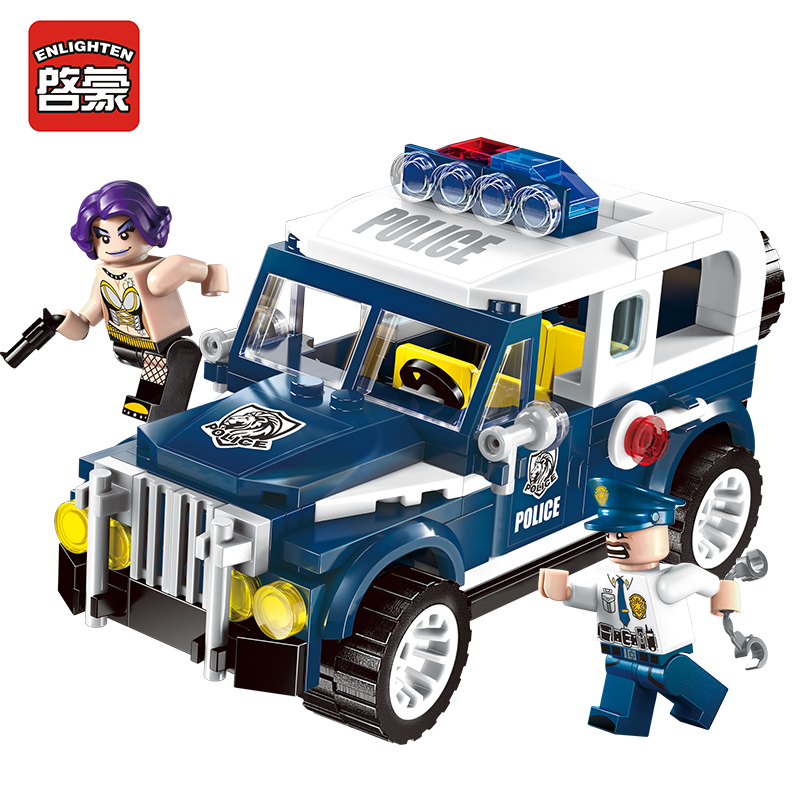 Police Series Pyro Mini Model Building Blocks 3d Construction Diy Brick Toys Enlighten For Children Compatible With Brand city series police car motorcycle building blocks policeman models toys for children boy gifts compatible with legoeinglys 26014
