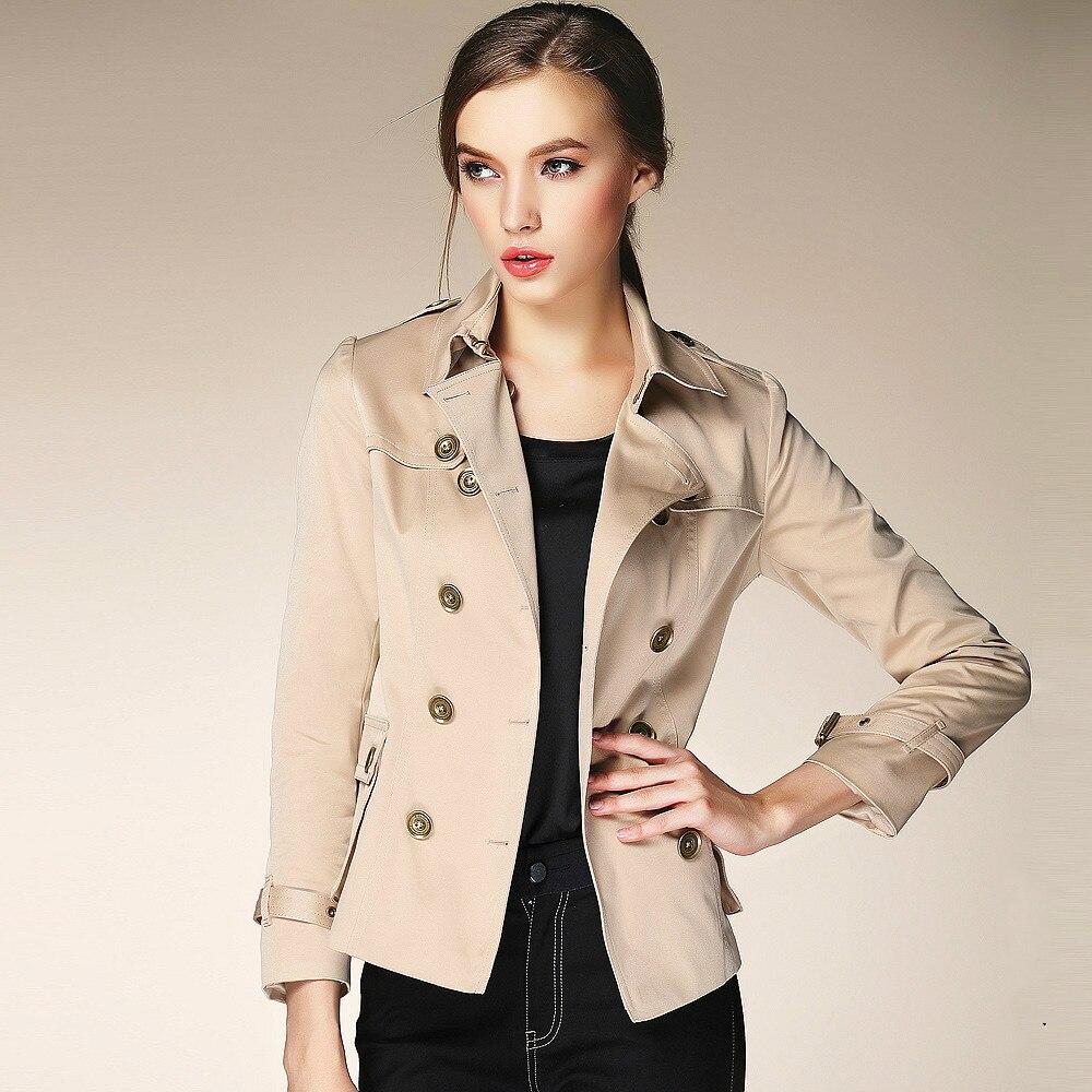 Popular Petite Trench Coats-Buy Cheap Petite Trench Coats lots ...