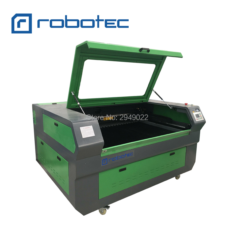 150w/180w Metal Laser Cutting Machine 1390