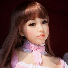 New Japanese Real Silicone Sex Dolls 145cm Lifelike Sex Doll Love Doll with Pussy Oral Anal Sex Sex Toys for Men
