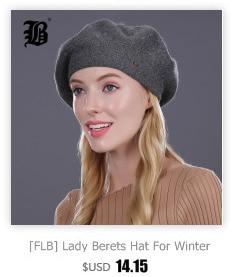 [FLB] Wholesale Real Mink Fur Pom Poms Knitted Hat Ball Beanies Winter Hat For Women Girl 'S Wool Hat Cotton Skullies Female Cap 32