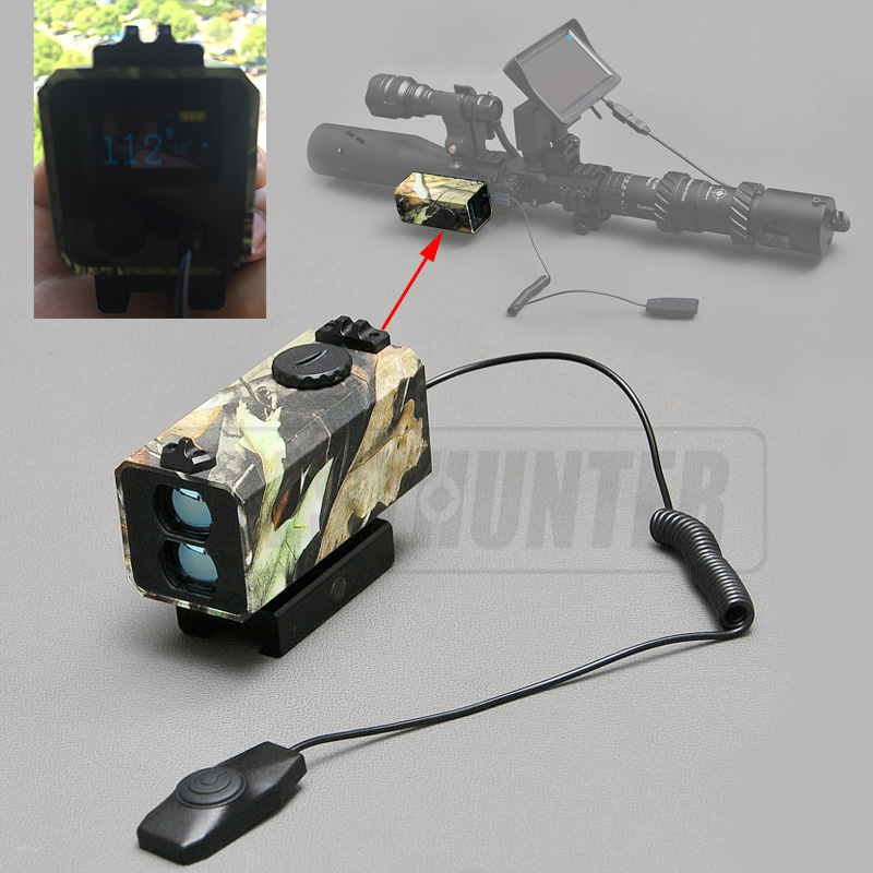 700m Mini Laser Rangefinder Speed Measure Riflescope Laser Sight Rifle Scope Mate Laser Scope Distance Meter For Hunting Scopes майка linse майка бельевая