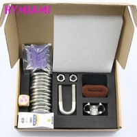 HYMIAMI Gravity physical rings Proextender Penis Enhancement Experts Pro Extender Device, Male Penis Pumps Enlargers