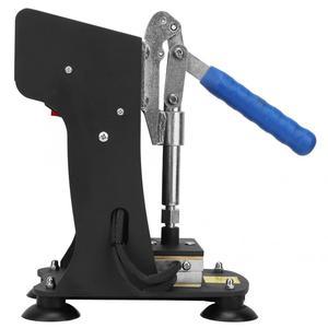 Image 3 - Impressora de transferência de calor da máquina da imprensa de calor da imprensa de calor