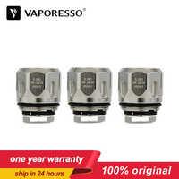 Vaporesso GT Mesh vape Replacement 0.18ohm Coil Atomizer Core Head GT Coil Fit Vaporesso Skrr-s tank Luxe vape