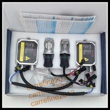 H4 Hi/lo 9003 HB2 HID headlight kit AC 55W Xenon HID ballast 4300K 6000K 8000K HID Conversion Kit  4 *Xenon H4 bulbs+4*ballasts