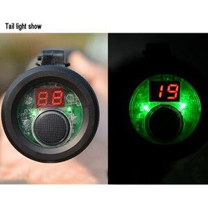 Image 5 - Xenon Torch 85W Flashlight Strong Light Lantern Searchlight 8000 Lumen Rechargeable Spotlight For Hunting Xenon Flashlights