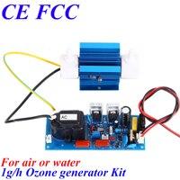 CE EMC LVD ozone odor eliminator