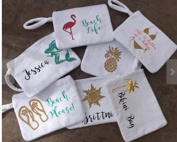 Popular Bridesmaid Beach Bags-Buy Cheap Bridesmaid Beach Bags lots ...