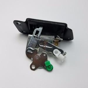 Image 5 - Tail brama zatrzask do Hyundai Starex 1996 ~ 2007 \ HYUNDAI H1, H200 1996 2004, tylne drzwi mechanizm blokady bloku zamka iMax i800 H 1