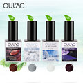 Nail Color Oulac Hot Selling Gel Polish High Quality Nail Art Gel