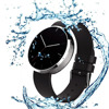 Waterproof SDM360 Bluetooth Smartwatch Smart Watch For IOS Andriod Mobile Phone Heart Rate Monitor Wristwatch Smartwatch