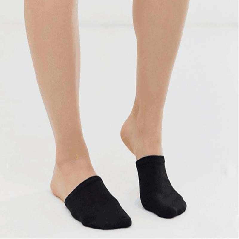 [WPLOIKJD] 1 Paar Neue Produkt Koreanische Stil Frauen Glückliche Nette Kurze Harajuku Socken Einfache Mode Unsichtbaren Socken Skarpetki sokken
