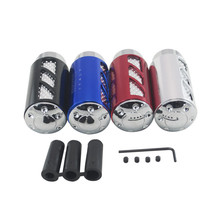 Universal Aluminum Alloy Gear Shift Knob MOMO